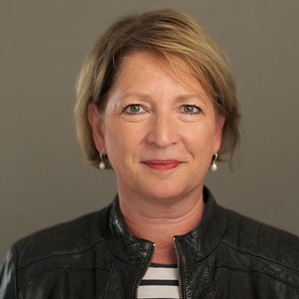 Kerstin Kube, Prokuristin